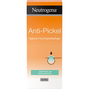 Neutrogena Visibly Clear Anti-Pickel Feuchtigkeitspflege