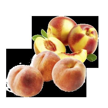Spanien - Nektarinen oder Pfirsiche