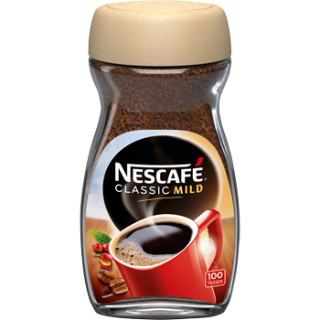 Nescafé Classic Mild