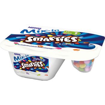 Nestlé Joghurt