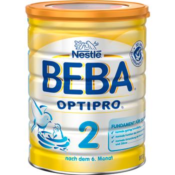 Nestlé Beba Optipro Kindernahrung