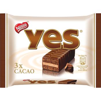 Nestlé Yes
