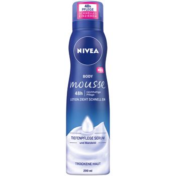 Nivea Body Mousse