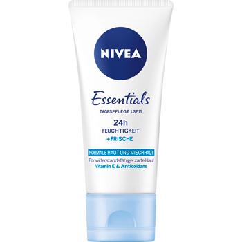 Nivea Essentials Tagespflege