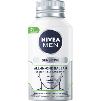 Nivea Men Sensitive Allinone Balsam