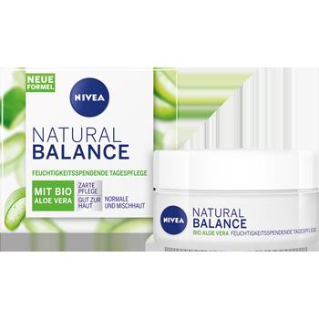 Nivea Natural Balance Tagespflege
