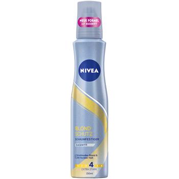 Nivea Haarspray oder Schaumfestiger