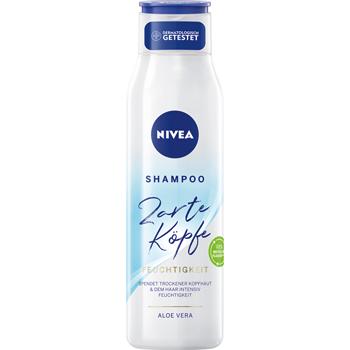 Nivea Shampoo ZARTE Köpfe