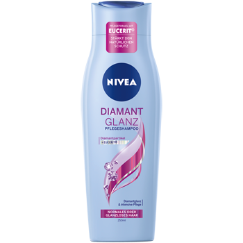 Nivea Shampoo oder Spülung