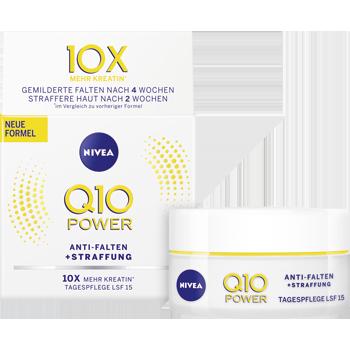 Nivea Q10 Power Tagespflege