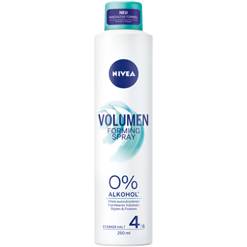 Nivea Forming Spray
