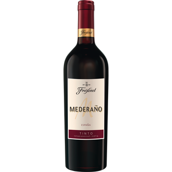 Spanien - Freixenet Mederaño oder Mia