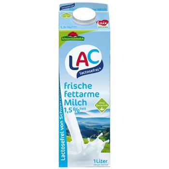 Schwarzwaldmilch LAC