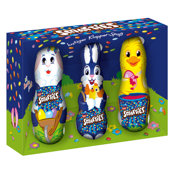 Smarties Multimix Ostern