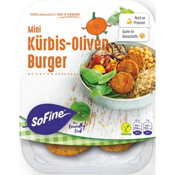 SoFine Vegane Produkte