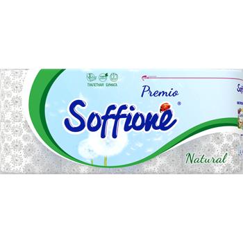 Soffione Toilettenpapier