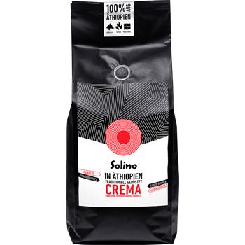 Solino Café Crema oder Espresso