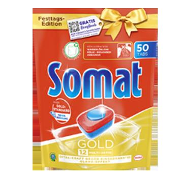 Somat Maschinen-Geschirrspülmittel