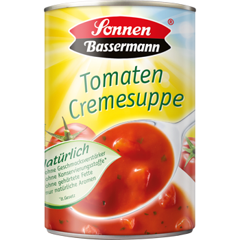 Sonnen Bassermann Suppen