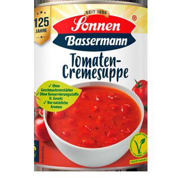 Sonnen Bassermann Suppen