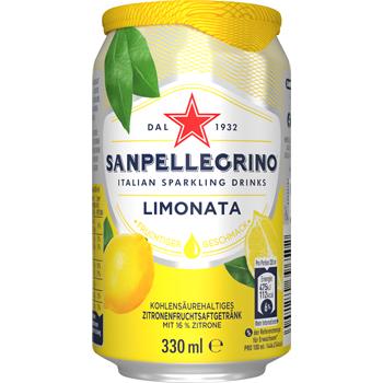 San Pellegrino Fruchtsaftgetränk