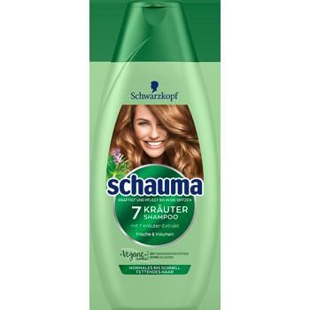 Schauma Shampoo oder Spülung