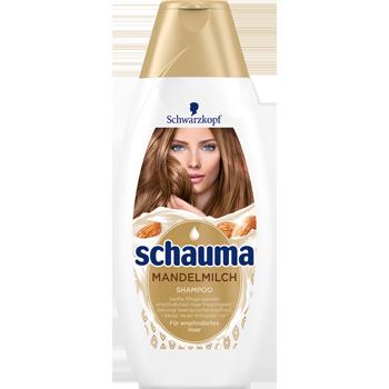 schauma Spülung oder Shampoo