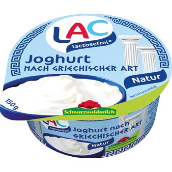 Schwarzwaldmilch LAC Joghurt