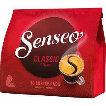 Senseo Coffee Pads