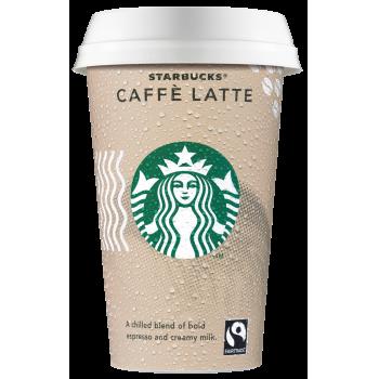 Starbucks Kaffeespezialitäten