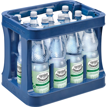 Steinsieker Mineralwasser