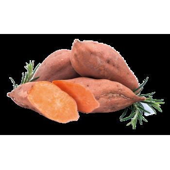 Portugal - Süßkartoffeln