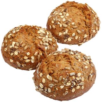 Delikatess Potato-Körner-Brötchen