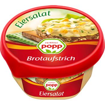 popp Brotaufstriche