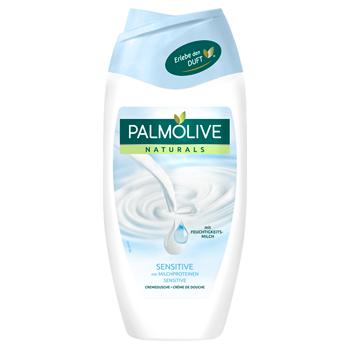 Palmolive Duschgel oder Cremedusche