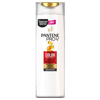 Pantene Pro-V Shampoo oder Spülung