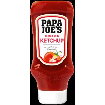 Papa Joe's Tomaten Ketchup oder Saucen