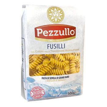 Pezzullo Nudeln