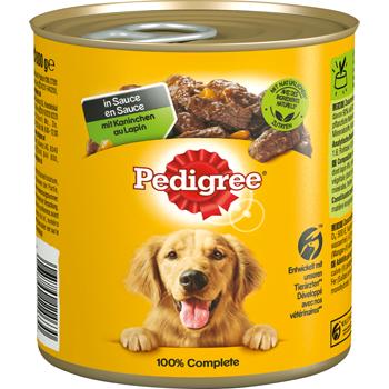 Pedigree Hundenahrung