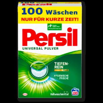 Persil Waschmittel oder Color