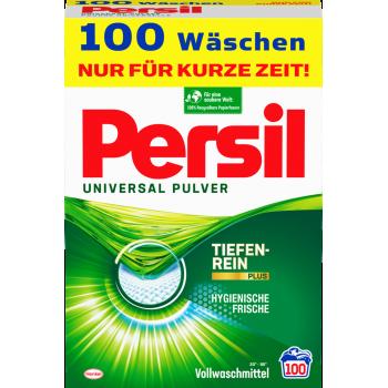 Persil Color- oder Vollwaschmittel
