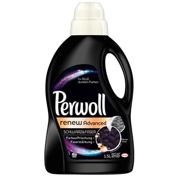 Perwoll Waschmittel