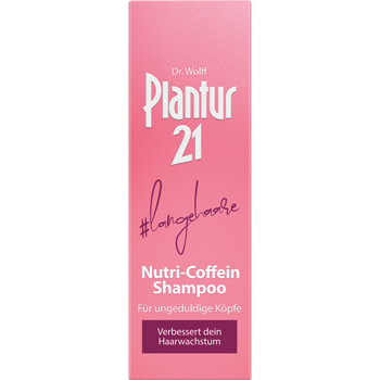 Plantur 21 Shampoo