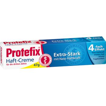 Protefix Haftcreme