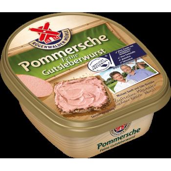 Pommersche Leberwurst