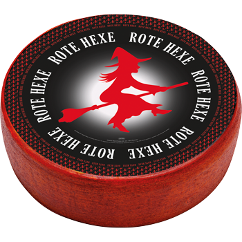 Rote Hexe