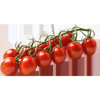 Niederlande - EDEKA Selection - Cherry-Rispentomaten