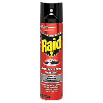 Raid Ameisen-Spray