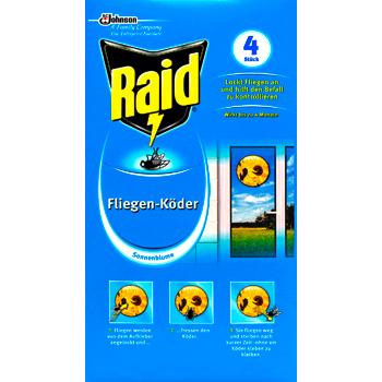 Raid Fliegen-Köder