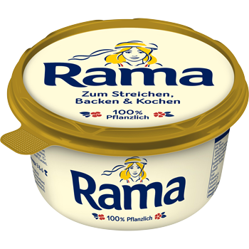 Rama Original oder Balance